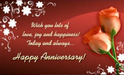 Wedding Anniversary Wishes Parents by Happy 50th Marriage Wedding Anniversary Wishes Quotes