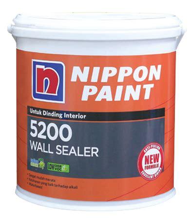 5400 Wall Sealer dunia bahan bangunan bandung harga cat sealer primer