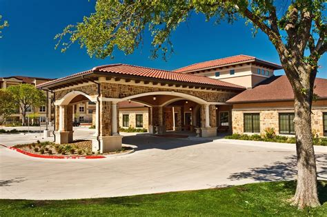 villages of lake highlands assisted living facilities
