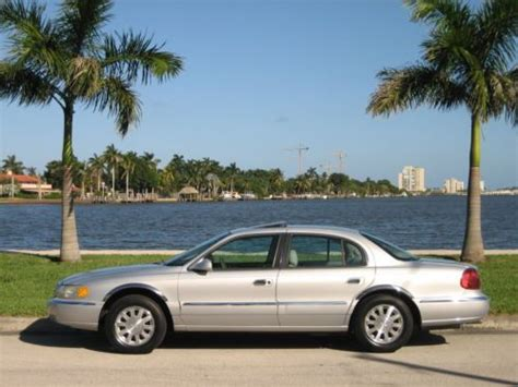 auto body repair training 2002 lincoln continental auto manual buy used 2002 lincoln continental one owner 34k low miles non smoker sunroof no reserve in