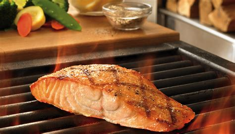 how to cook salmon grilled salmon