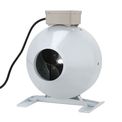 grow room exhaust fan 4 quot fan inline centrifugal exhaust vent blower hydroponics for grow room duct new ebay