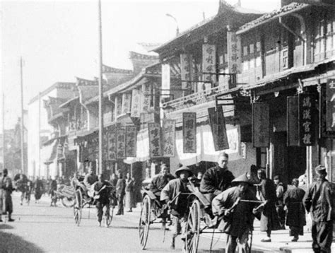 china film archive prince william presents earliest film of shanghai on