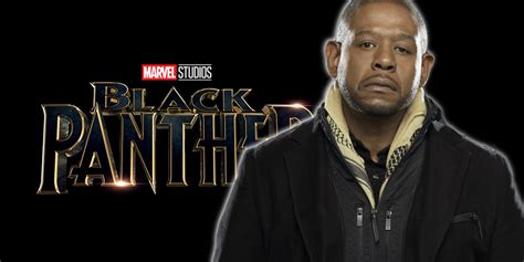 forest whitaker marvel black panther forest whitaker praises director ryan coogler