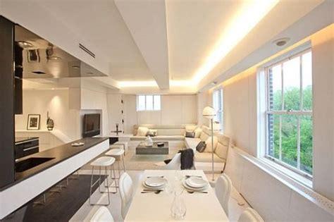 Dining Room Furniture Nyc by Iluminar Tu Sala Moderna