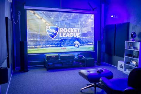 epic  virtual reality setup