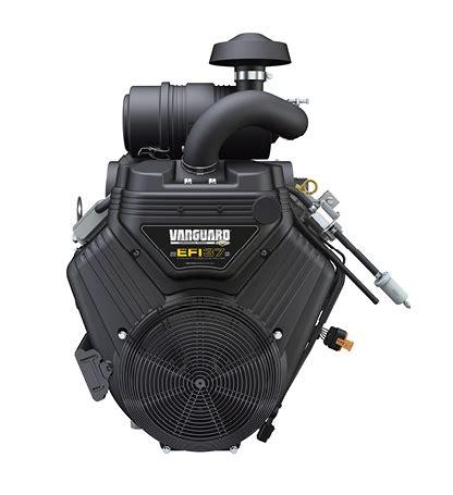23 hp vanguard mud motor air cooled marine vanguard engines