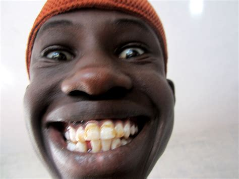 Black Guy Smiling Meme - 25 the funniest and crazy photos of african people