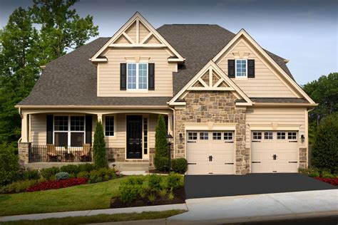 Plans For New Homes by Custom Homes Made Easy Drees Homes