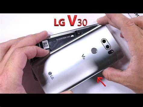 lg v30 teardown best cell phone camera hardware ever