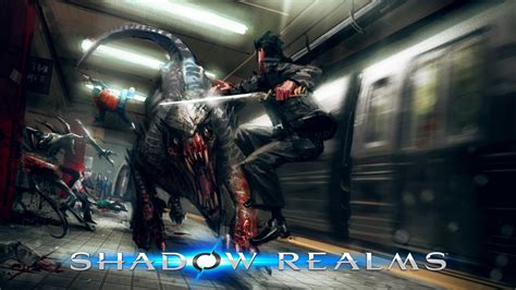 Realm Of Shadow shadow realms cancelled pc unseen64