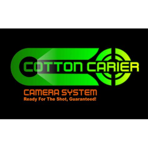 logo design contests » cotton carrier camera systems logo