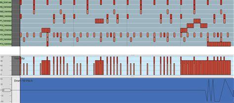 drum pattern sequencer drumbot reason glitch tutorial ryan davies
