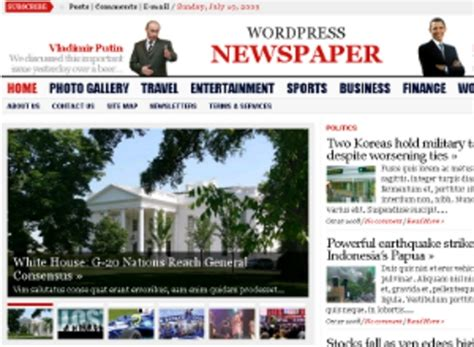 theme advanced newspaper advanced newspaper premium theme from gabfirethemes