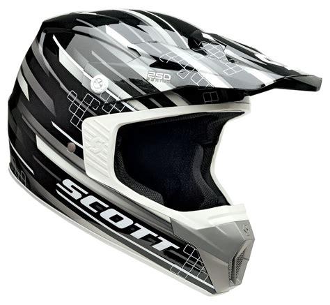scott motocross helmet scott 250 race helmet revzilla