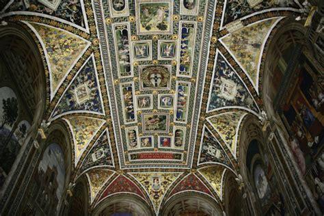 siena libreria piccolomini siena dom libreria piccolomini foto pinturicchio