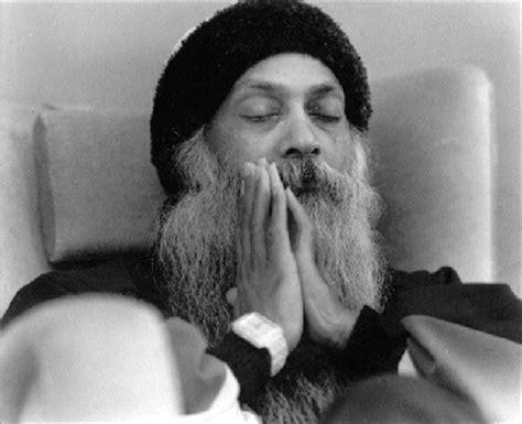 rajneesh interview osho arun meditation center