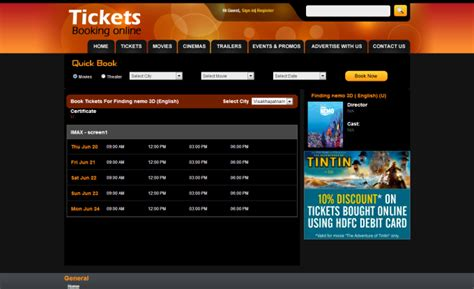 film online ticket booking online movie ticket booking system technoxis