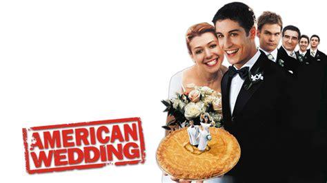 American Wedding by American Wedding Fanart Fanart Tv