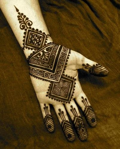 15 outstanding palm mehndi designs collection 2018
