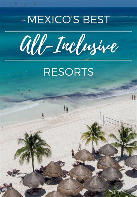 Best All Inclusive Resorts For Couples 25 Best Ideas About All Inclusive Resorts On
