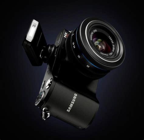 Kamera Samsung Nx200 samsung spiegellose kamera mit 20 megapixeln golem de