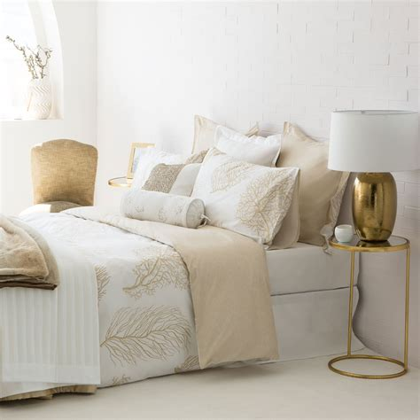 zara bedding coral print bed linen linen bedroom coral print and linen bedding