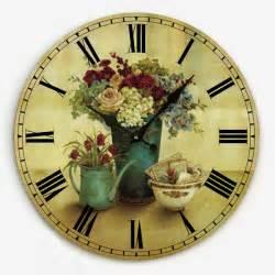 Kitchen Clocks 24 Beautiful Kitchen Wall Clocks Mostbeautifulthings