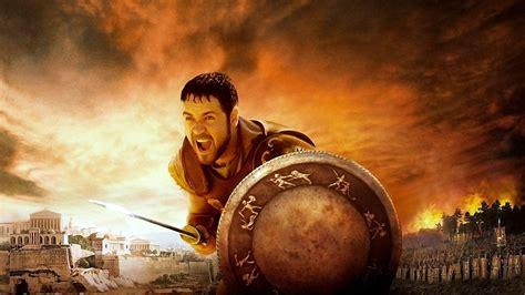 gladiator film hd download gladiator wallpapers wallpaper cave