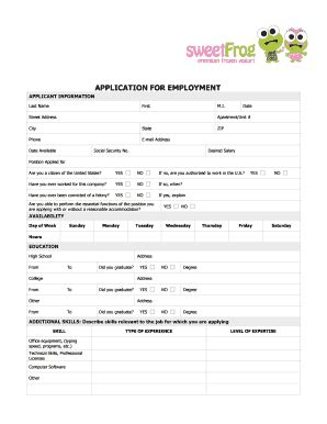 printable job application for teenager teen job employment xxx porn library