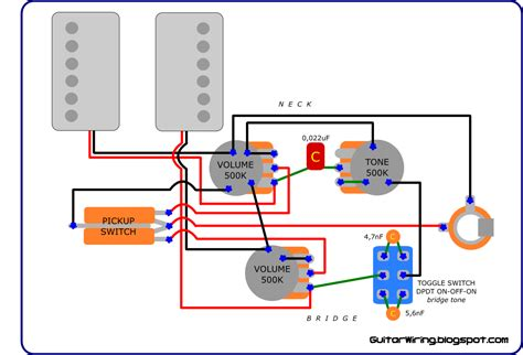 guitar wiring diagram the guitar wiring diagrams and tips november 2010