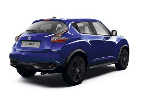 nissan juke limited run nissan juke gt sport playstation launches in