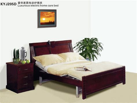 luxurious electric home care bed home care beds ky
