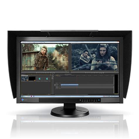 Monitor Eizo eizo coloredge cg277 27 quot hardware calibration ips monitor
