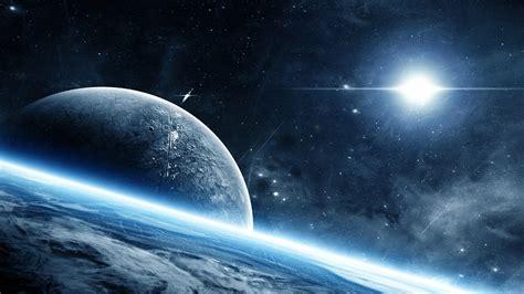 cosmos sci fi earth atmosphere moon plantets star sunlight sfondi gratis spettacolari foto dello spazio dei pianeti