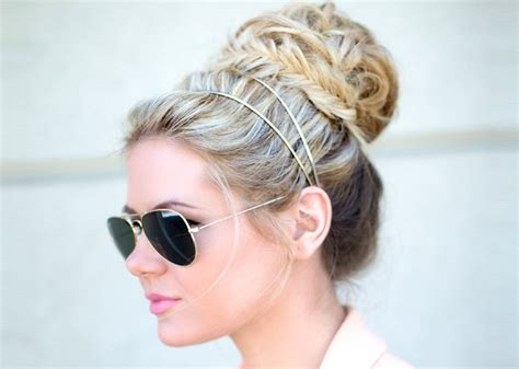 summer hairstyles for hair 5 easy hairstyles for the summer season hair care