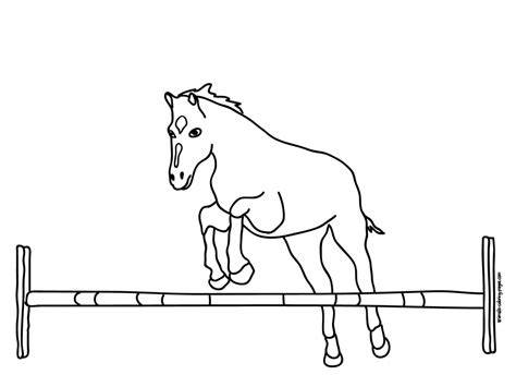 barrel racing coloring pages for adults coloring pages