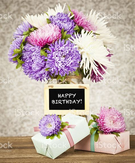 Peony Floral Arrangement by Happy Birthday Flowers And Gift Stock Photo 174315588 Istock