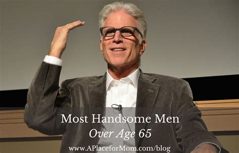 pictures of men 65 or over 13 most handsome men over age 65