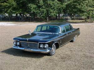1963 Chrysler Imperial 1963 Chrysler Imperial Limousine Photo Album