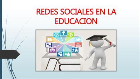 imagenes de redes sociales actuales las redes sociales en la educacion