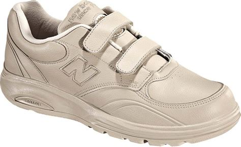 new balance velcro mens shoes new balance s 812 velcro walking shoes