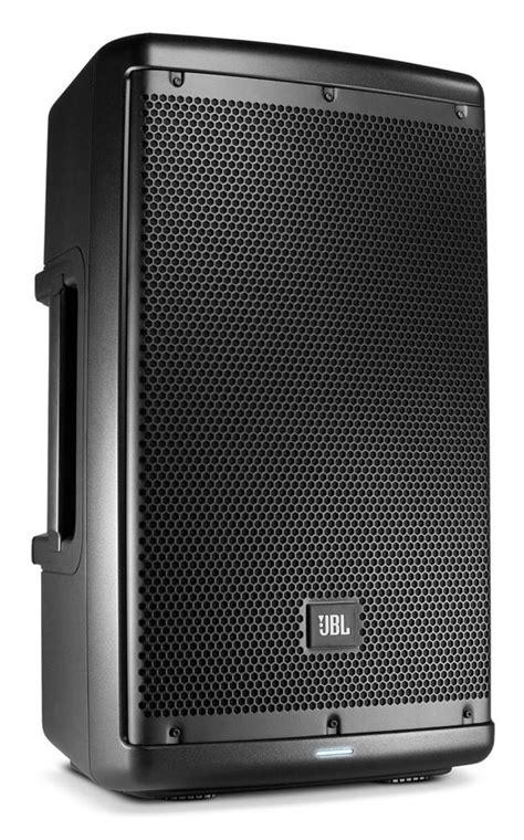 Speaker Jbl 1000 Watt jbl eon610 1000 watt 10 inch 2 way powered pa speaker powered pa speakers speakers live sound