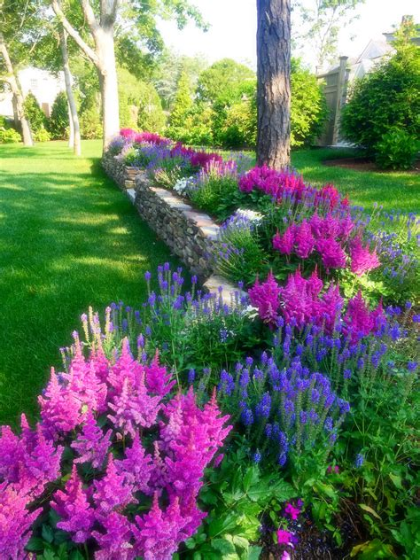 design flower bed shade shade flower bed archives flower beds and gardens