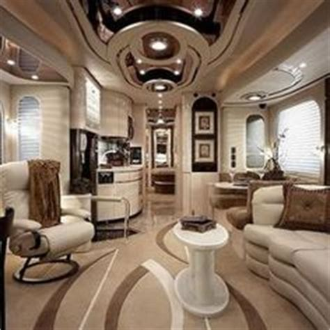 most luxurious home interiors 1000 images about recreation vehicles on pinterest