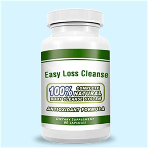 Everyday Slim And Detox Tablets by Max Slim Cleanse Diet Pills An Easy Cleanse For Easier