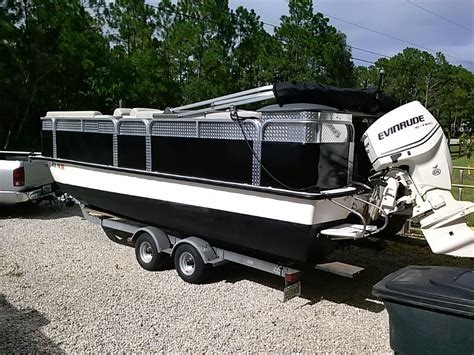 pontoon paint pontoon painting pictures to pin on pinterest pinsdaddy