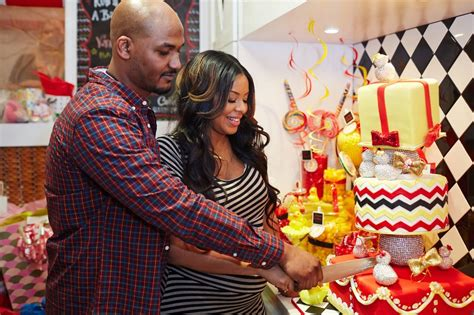 vanessa simmons baby 2015 baby bliss inside vanessa simmons and mike wayans baby