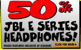 Jb Hi Fi Gift Card Expiry - 50 off jbl e series headphones jb hi fi bargain bro new zealand