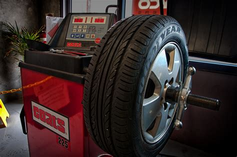 tyre balance the difference between tire balance and wheel alignment